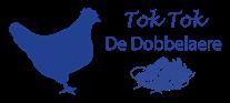 Tok Tok de Dobbelaere logo